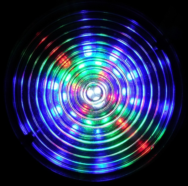 LED Spa Light 27 LEDs, Spa Components Inc., LED spa & bath lights ...